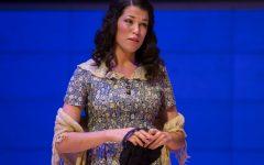 Amy Goymerac: Aspiring Opera Singer