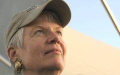 STEM speaker Jill Tarter Hunts Aliens