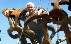 STEM Speaker Roger Stoller Molds his Career