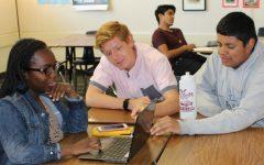 Leadership Class Promotes Wellness