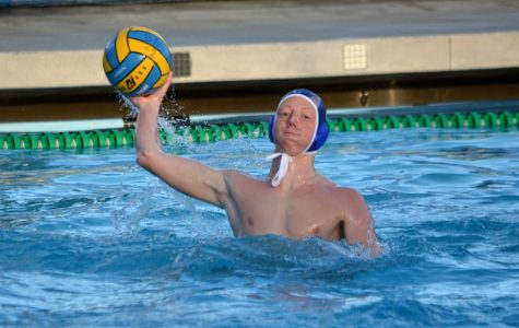 Boys Water Polo Sets High Bar for Achievement