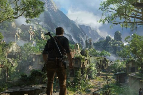 Uncharted 4 Review: Longing for Adventure