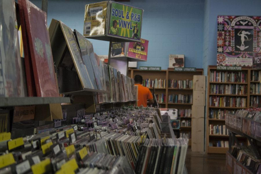 The Community Keeping Vinyl Alive