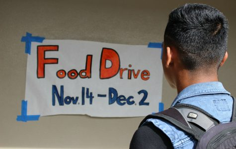 Changing the Drive Behind Drives at LAHS