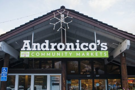 Safeway Purchases Bay Area Andronico's Stores