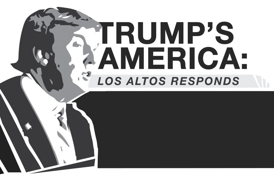 Trump's America: Los Altos Responds