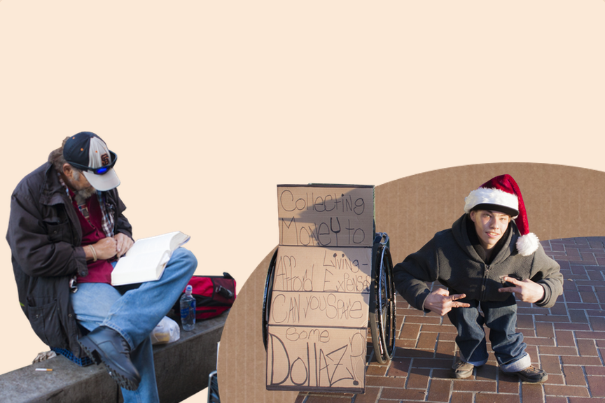 On the Sidewalks of Success: Deprivation in the Silicon Valley Part Two