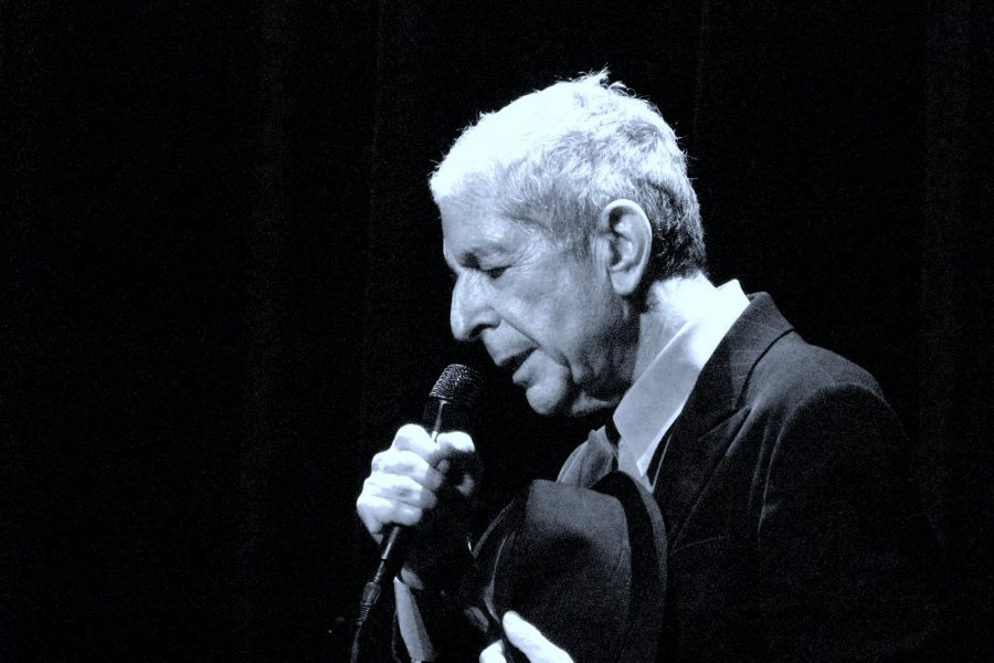 A Tribute to Leonard Cohen