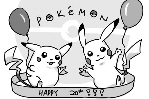 The Enduring Success of Pokemon