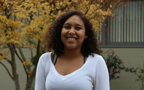 Alexis Rodriguez: an Avid Leader Tells Her Story