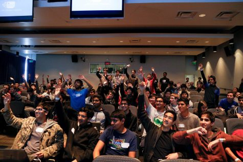 Los Altos Hacks Plans Second Hackathon