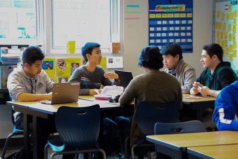 Language Departments to Host World Language Days