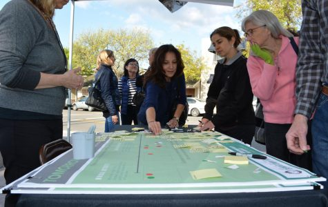 City Begins Community Engagement Process to Reshape Downtown