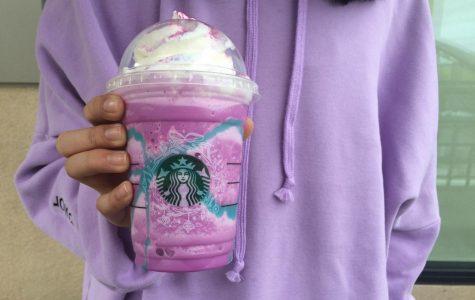Starbucks' Unicorn Frappuccino: All Style, No Substance