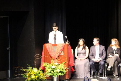 LAHS Hosts Annual Latino Awards