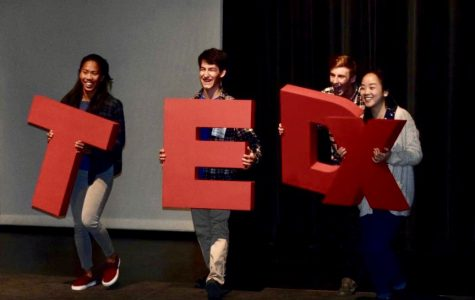 First-ever Los Altos TEDx Sets Platform for Future Talks
