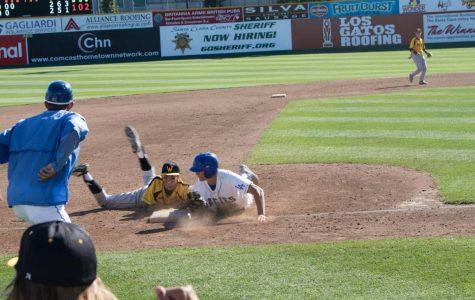 Baseball Defeats Wilcox, Advances to CCS Finals