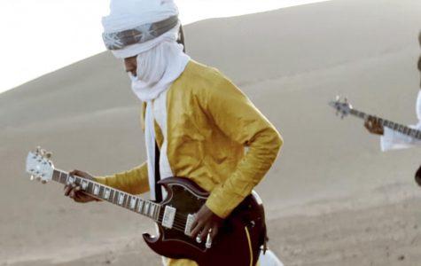 Podcast: The Tuareg Rock Revolution
