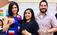 Margarita Navarro tackles inequality in schools