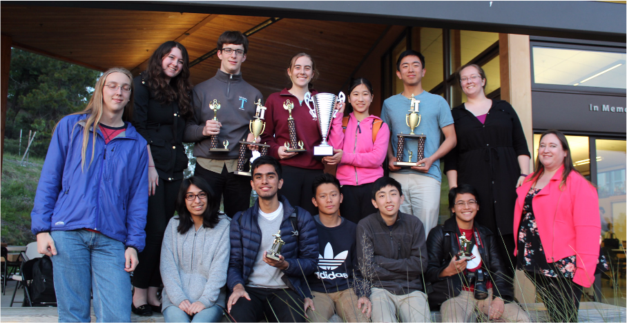 Inside MVLA's championship debate team