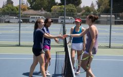 Girls Tennis Serves Up New Season