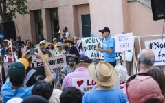 Mountain View Leaders Organize Equality and Diversity Rally