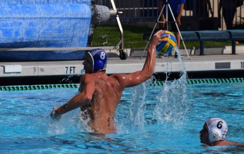Boys Water Polo Defeats Archbishop Mitty in Second Home Game