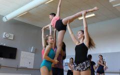 Girls Dance Leaps Into New Season