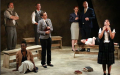"Timely and Timeless: Los Altos Stage Company's ""The Crucible"""