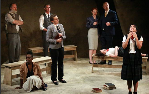 """Timely and Timeless: Los Altos Stage Company's """"The Crucible"""""""