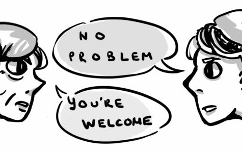 "The ""No Problem"" Problem"