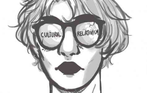 Cultural Relativism: When to Intervene