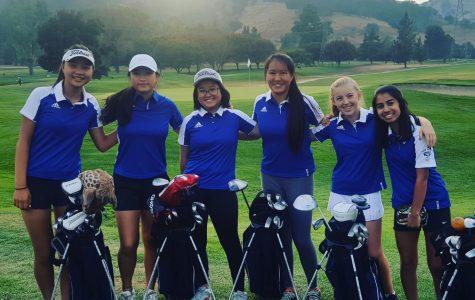 Girls golf: Putting fair in fairway
