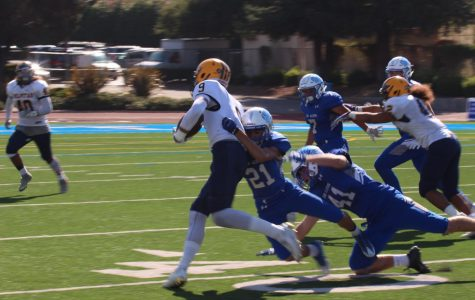Football Gets Blitzed by Milpitas