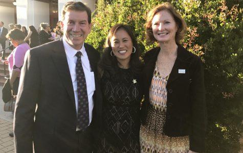Math Teacher Betty Yamasaki Wins Teacher of the Year Award