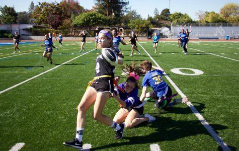 Opinion: Despite Name Change, Girls Flag Football Retains Sexist Undertones