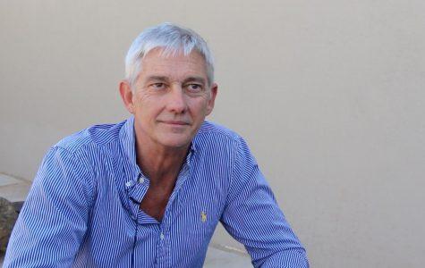 Stephen Palumbi: Saving the seas with STEM