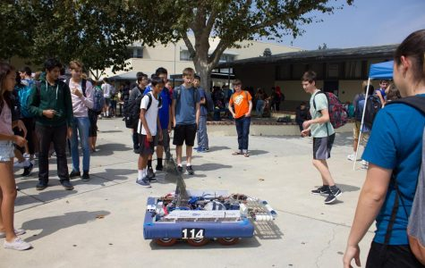 Los Altos to Display STEM Opportunities at Fair
