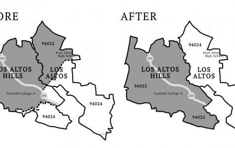 Los Altos Hills Mayor Proposes ZIP Code Changes