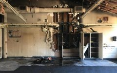 Egan Classroom Fire Prompts Investigation