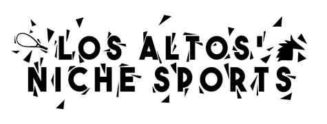 Los Altos' Niche Sports