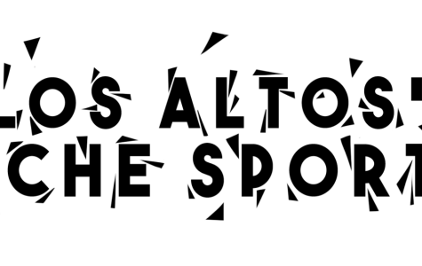 Los Altos' Niche Sports