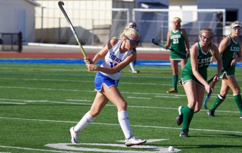 Field Hockey Defeats Leigh, Advances To CCS Quarterfinals