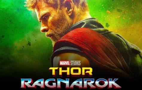 'Thor: Ragnarok' Fulfills Marvel's Formula, But Not Much Else