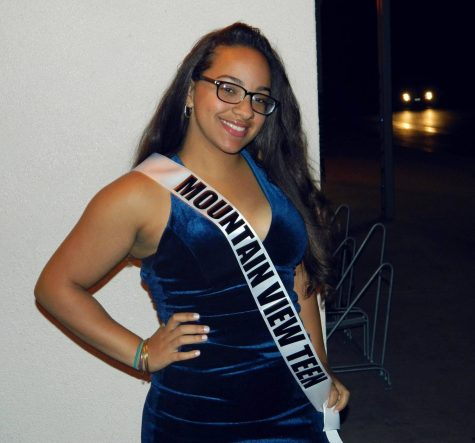 The Path to Pageantry with K'ronna Harmon