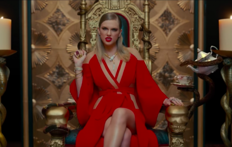 "A Newfound Vulnerability in Taylor Swift's ""reputation"""
