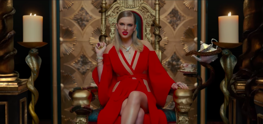 A+Newfound+Vulnerability+in+Taylor+Swift%27s+%22reputation%22