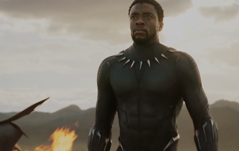 'Black Panther': A Triumphant Global Introduction to Black Power