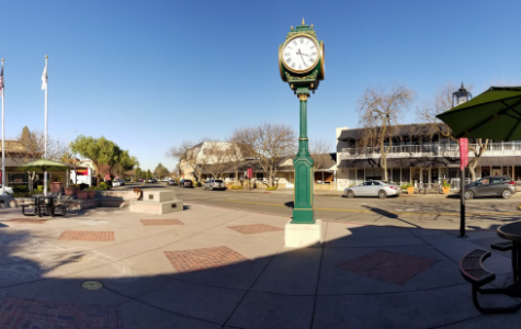 The Small-Town Charm of Downtown Los Altos