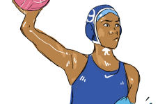 Looking back: Diversifying water polo